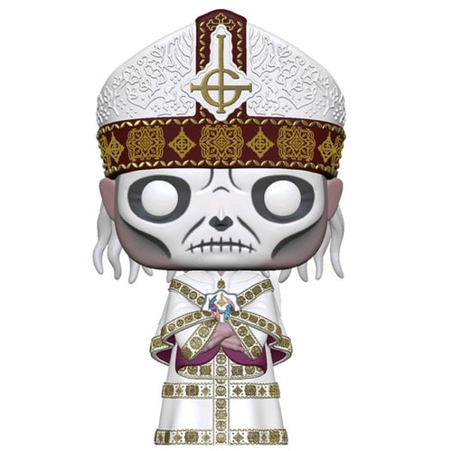 Ghost - Papa Nil US Exclusive Pop! Vinyl