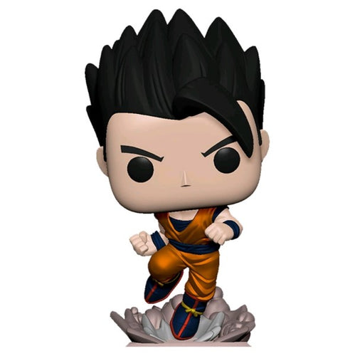Dragon Ball Super - Gohan Metallic US Exclusive Pop! Vinyl
