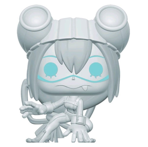 My Hero Academia - Tsuyu Translucent US Exclusive Pop! Vinyl