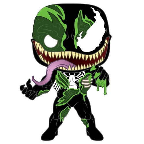 Marvel Zombies - Venom US Exclusive Pop! Vinyl