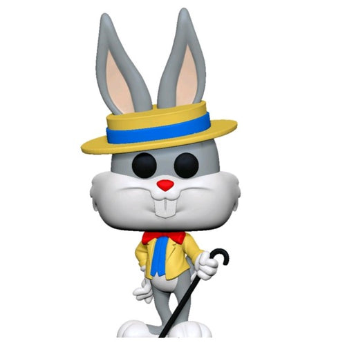 Looney Tunes - Bugs Bunny in Show Outfit 80th Anniversary Pop! Vinyl