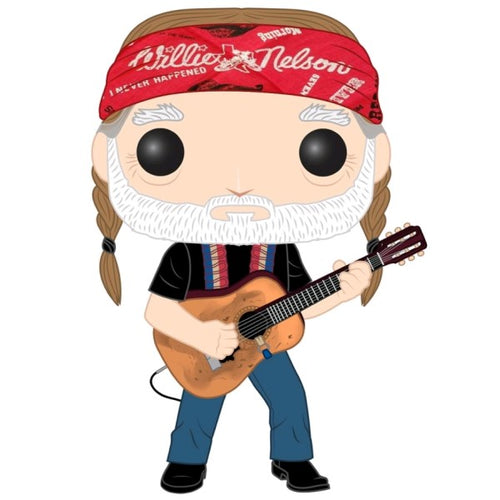 Willie Nelson - Willie Nelson Pop! Vinyl
