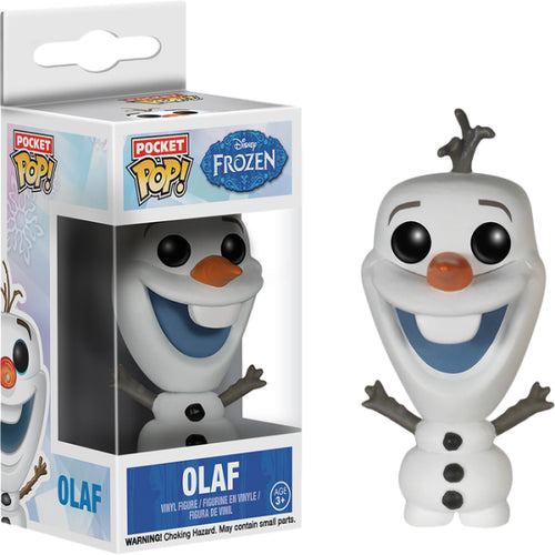 Frozen - Olaf Pocket Pop! Vinyl