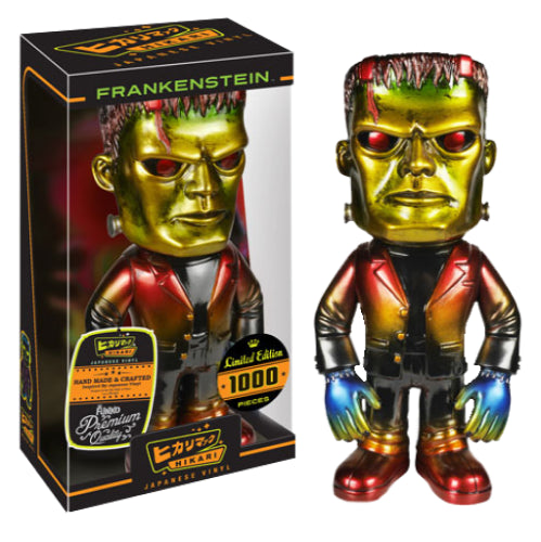 Universal Monsters - Frankenstein Mystic Hikari