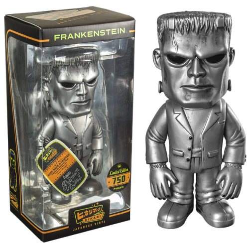 Universal Monsters - Frankenstein Platinum Hikari