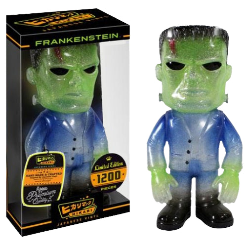 Universal Monsters - Frankenstein G/Shock Hikari
