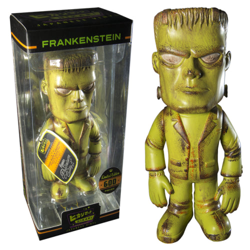 Universal Monsters - Frankenstein Distrssd Hikari