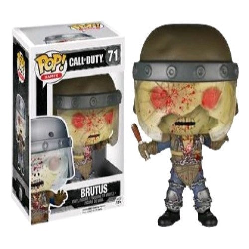 Call of Duty - Brutus Pop! Vinyl