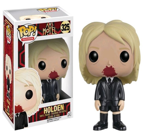 American Horror Story - Holden Pop! Vinyl