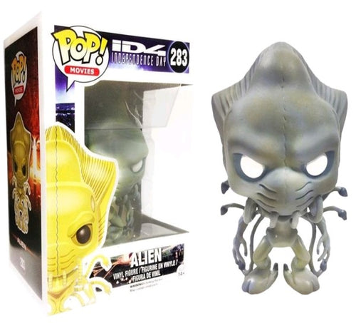 Independence Day - Alien Variant US Exclusive Pop! Vinyl