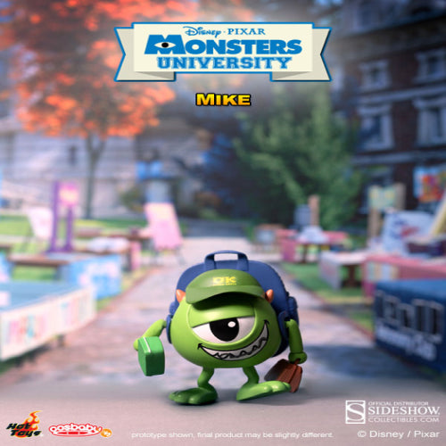 Monsters University - Mike Cosbaby