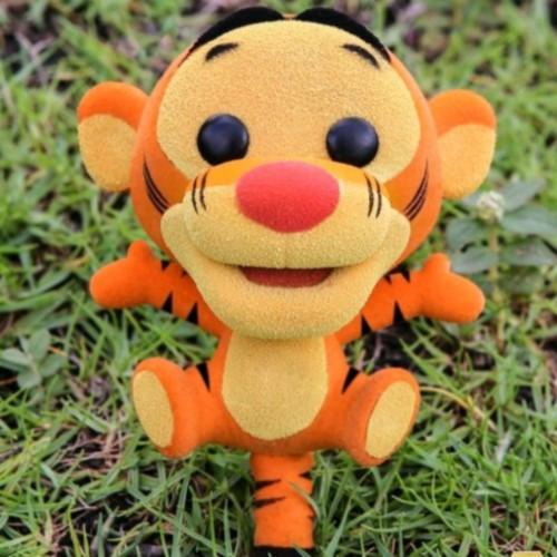 Winnie The Pooh - Tigger Cosbaby