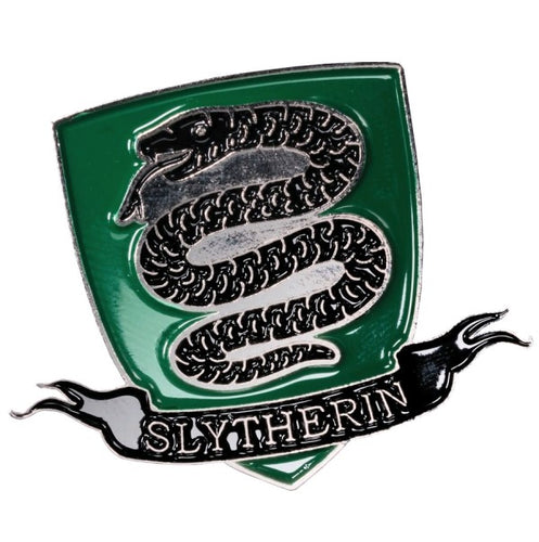 Harry Potter - Slytherin Logo Enamel Pin