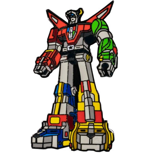 Voltron - Voltron Full Body Enamel Pin