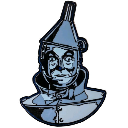 Wizard of Oz - Tinman Enamel Pin