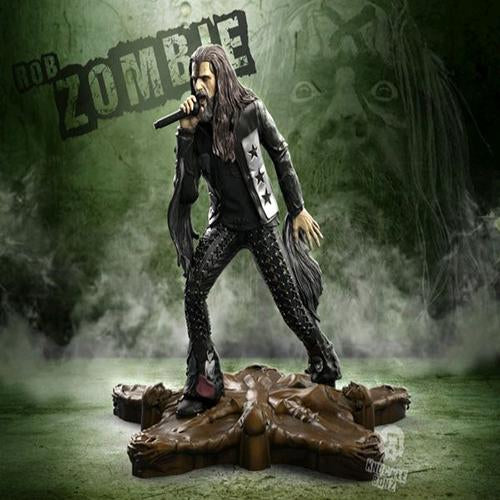 Rob Zombie - Rock Iconz Statue