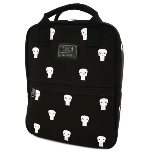 Punisher - Embroidered Backpack