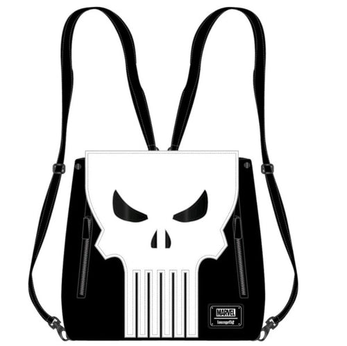 Punisher - Logo Mini Backpack