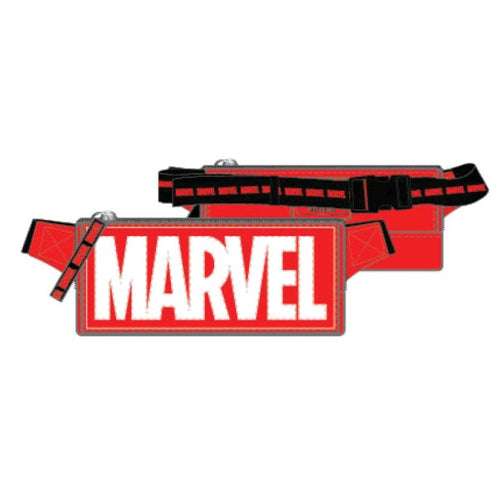 Marvel Comics - Logo Bum Bag