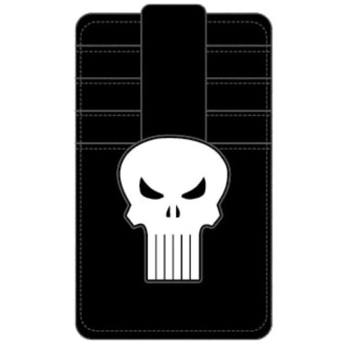 Punisher - Logo Card Holder