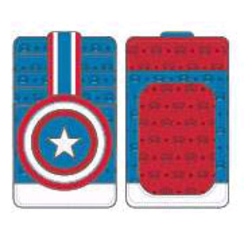 Captain America - Captain America Card Holder