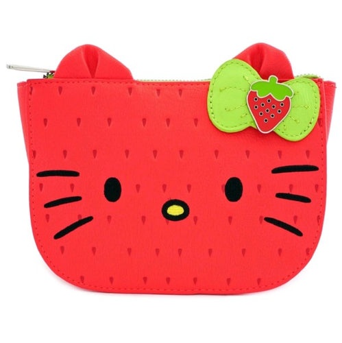 Hello Kitty - Strawberry Waist Bag