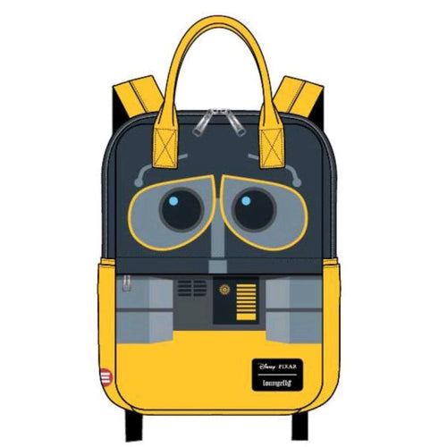 Wall-E - Wall-E Backpack