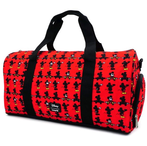 Mickey Mouse - Parts Duffle Bag