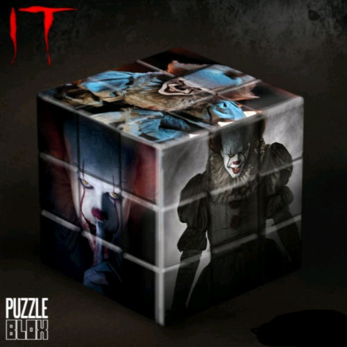 It (2017) - Pennywise Puzzle Blox