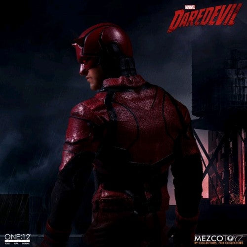 Daredevil - Netflix One:12 Collective Figure