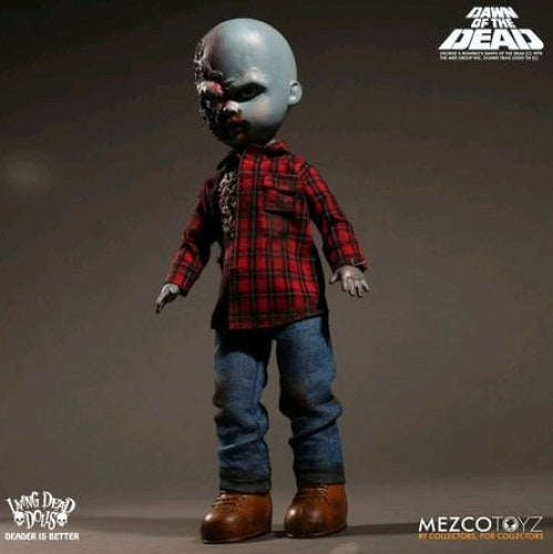 Living Dead Dolls - Dawn of the Dead Assortment (Set of 2)