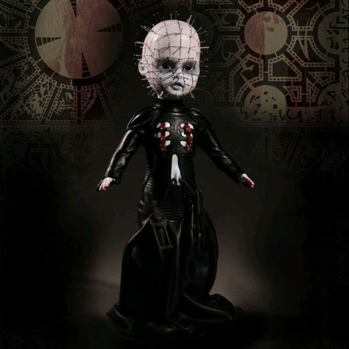 Living Dead Dolls - Hellraiser Pinhead Doll