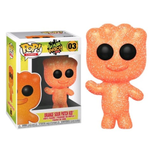 Sour Patch Kids - Orange Pop! Vinyl
