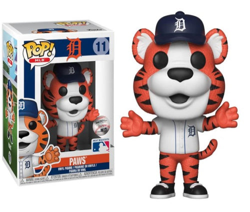 MLB - Paws Pop! Vinyl