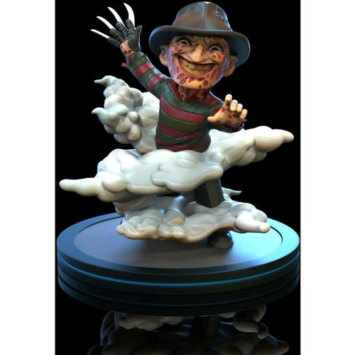 A Nightmare on Elm Street - Freddy Krueger Q-Fig