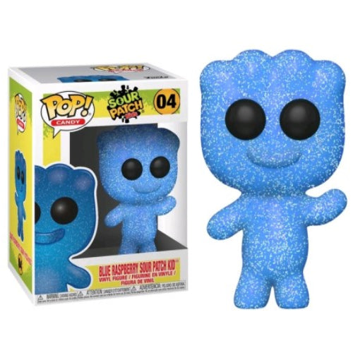 Sour Patch Kids - Blue Pop! Vinyl