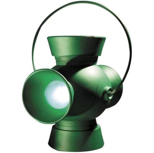 Green Lantern - Green Power Battery 1:1 Scale Replica