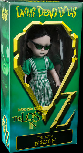 "Living Dead Dolls - Oz Variants 10"" Assortment"