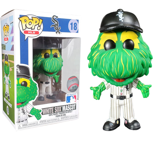MLB - Southpaw Pop! Vinyl