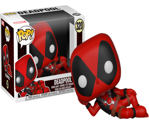 Deadpool - Deadpool (Reclining) Pop! Vinyl