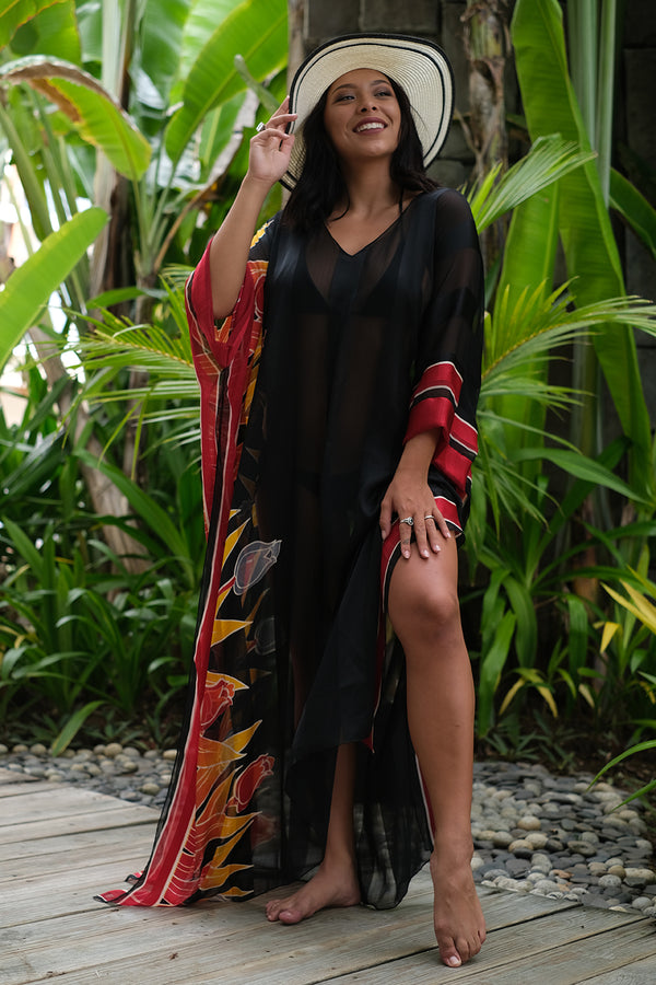 A Tale of The Magical Kaftan - Fun Facts And Why Your Should Own A Piece!