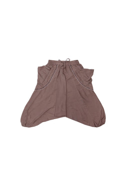 Jordy Yogi Pants With Handstitched Pocket