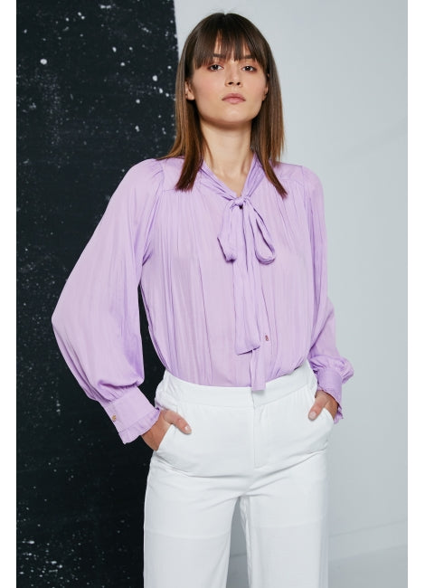 Chemise Purple by Elli White