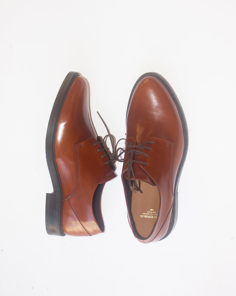 Royal Republic Border Dandy Brown