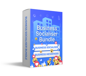 Business Socialiser BUNDLE