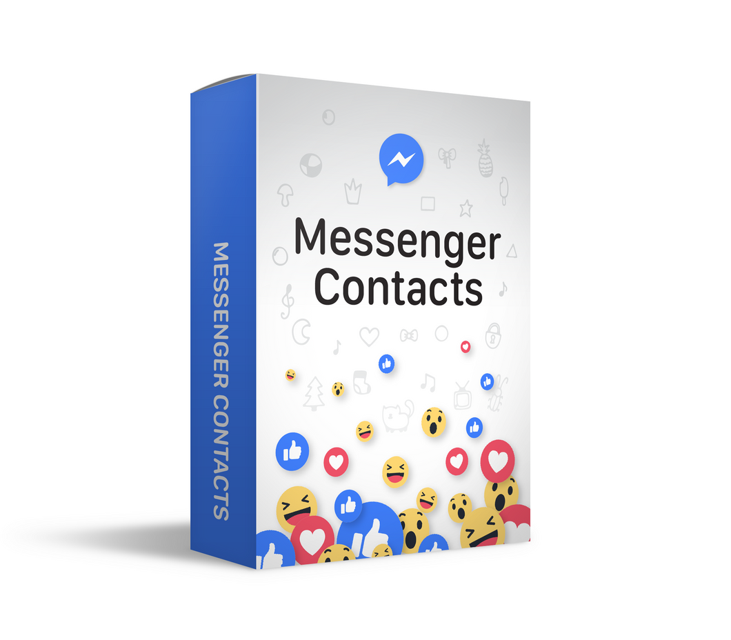 Messenger Contacts
