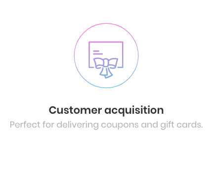 Customer Acquisition
