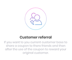 Customer Referral