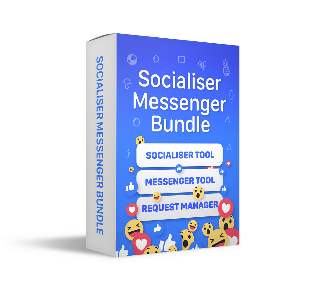 Socialiser Messenger Bundle