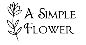 A Simple Flower-Hokumarketing